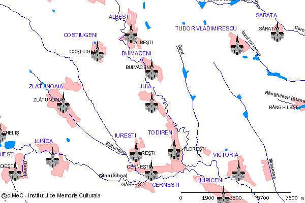 Capela-JIJIA (com. ALBESTI)