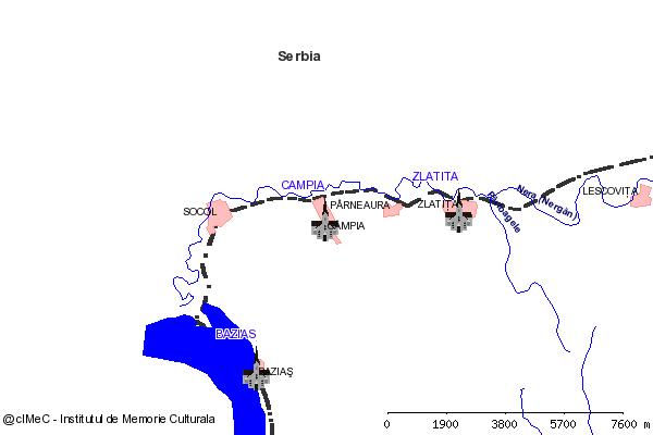 Biserica( adresa: 184(284) )-CAMPIA (com. SOCOL)