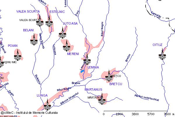 Capela-LEMNIA (com. LEMNIA