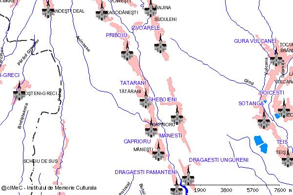 Biserica Inaltarea Domnului ( 222, Valea Satului)-TATARANI (com. TATARANI)