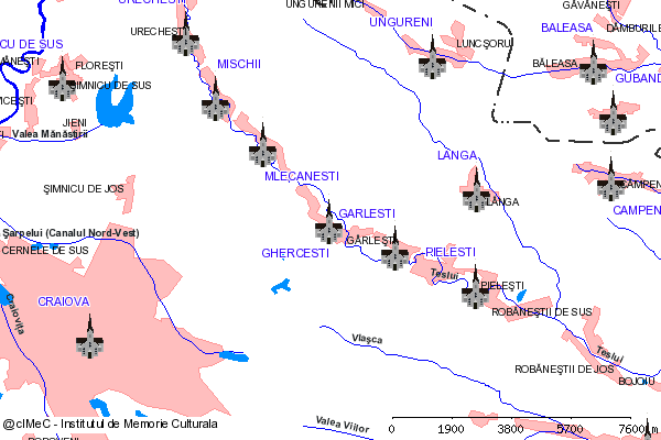 Paraclis-GHERCESTI (com. GHERCESTI