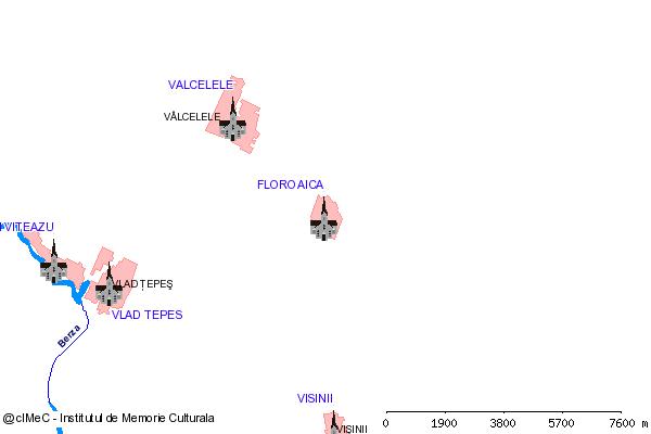 Biserica-FLOROAICA (com. VALCELELE)