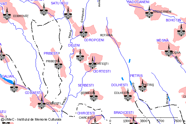 Capela-CIORTESTI (com. CIORTESTI)
